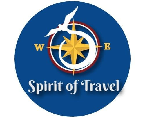 Spirit of Travel Logo