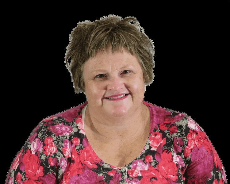 Christine Gilliver